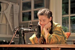 NHK 朝ドラ旧作を総合テレビ月~金夕方に再放送 超異例の編成 第1弾は「カーネーション」