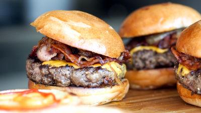 マクドナルドが冷凍でなく新鮮な肉から作ったハンバーガーを販売へ - GIGAZINE