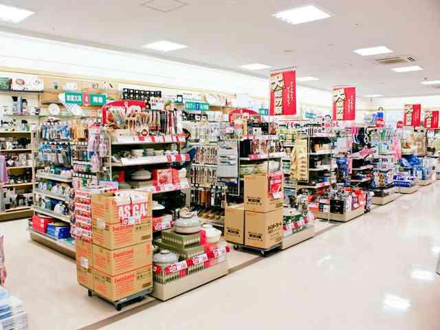 食材以外で、スーパーで買う物