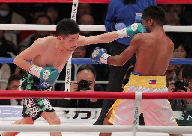 岩佐、山中にKO勝利のネリに憤慨「ボクシング界から去って欲しい。ボクサーの中で一番尊敬できない」 (スポーツ報知) - Yahoo!ニュース