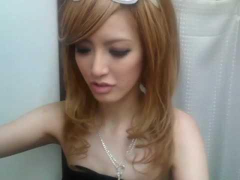 DIVAS 早川沙世(2009/06/30) - YouTube