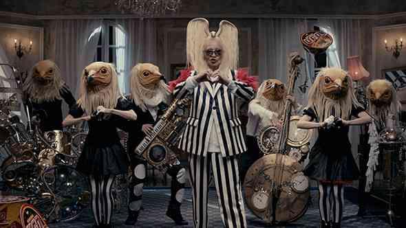 内田裕也、きゃりーぱみゅぱみゅの「ファッションモンスター踊ってみた」が最高にロック