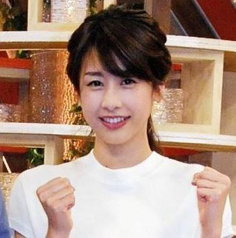 加藤綾子アナ、マツコの指摘に「ひどい」…「思ってもないことを平気で言える女」