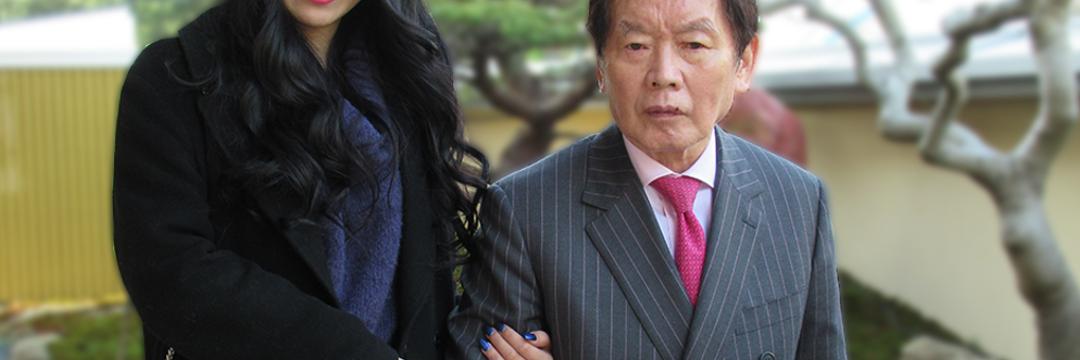 美女4000人を抱いた「紀州のドンファン」が55歳下モデルと結婚!(野崎 幸助) | 現代ビジネス | 講談社(1/2)