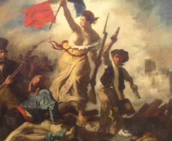 フランス革命を語りたい人&フランス革命がテーマの作品