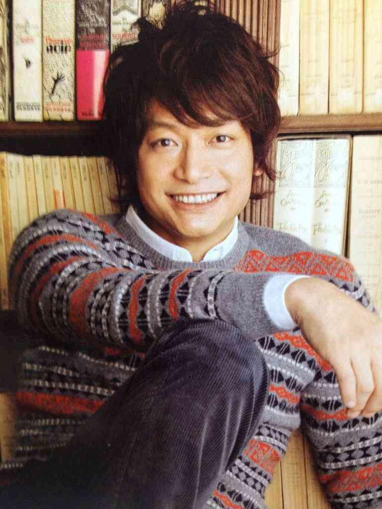 「1人の女性として好きに」SMAP香取慎吾、本田望結11歳に夢中