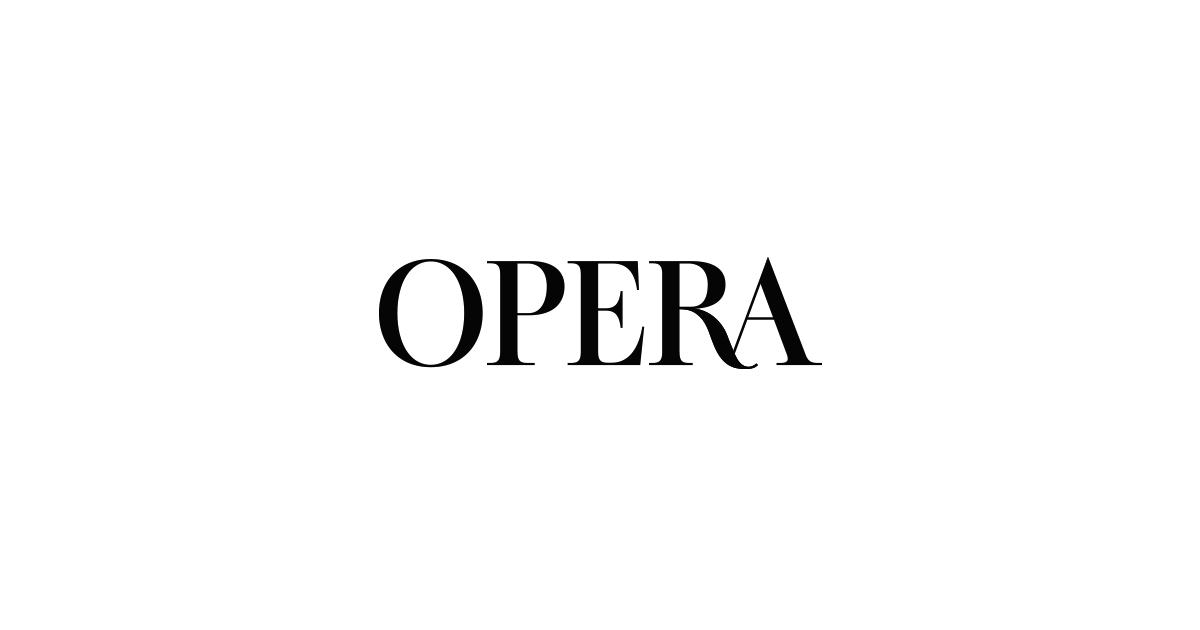 SHOP LIST  |  OPERA(オペラ)|コスメティック  [ 公式 ]