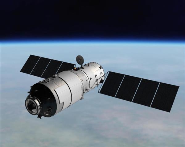 中国宇宙施設、地球落下へ 30日から4月6日と予測 - 産経ニュース