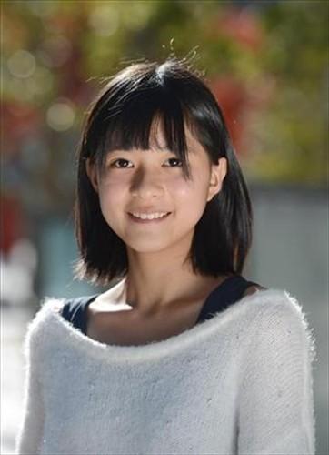 スカウト殺到!「1日5回声かけられた」15歳のすっぴん美少女・芳根京子さんをご覧ください