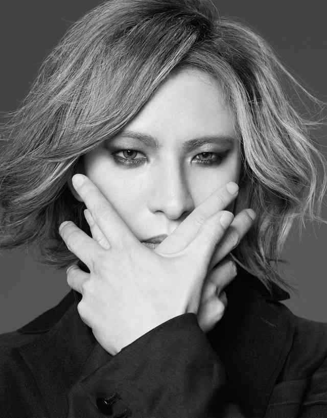 YOSHIKI電撃生出演、X JAPAN緊急重大発表 - 音楽ナタリー