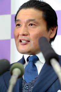 貴乃花親方、HPで「内閣府に告発した」 理事解任巡り:朝日新聞デジタル
