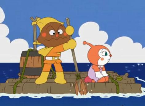 アンパンマンで好きなエピソード