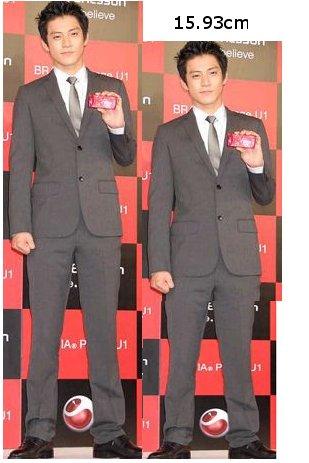 【身長の高い男性はかっこよく見える】の女性バージョンてなんだと思いますか?