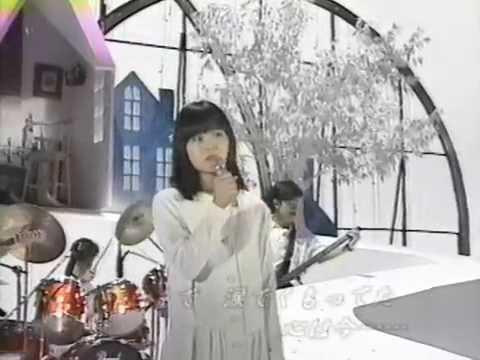 飯島真理 愛・おぼえていますか - YouTube
