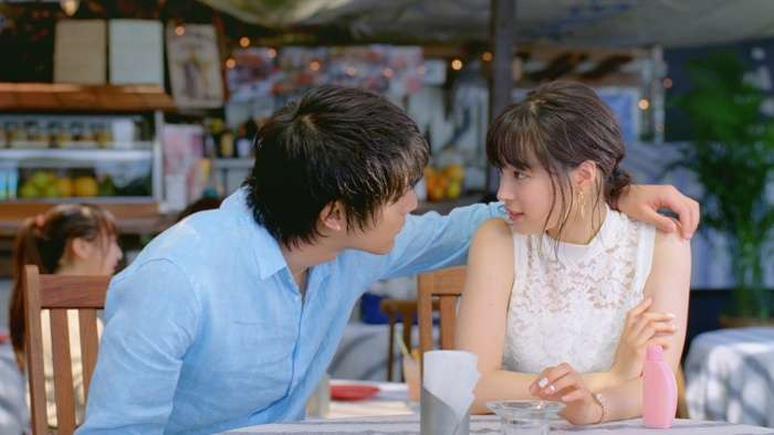 """広瀬すず、中川大志は唯一「50年位一緒にいる感覚」 """"大人のカップル""""に成長"""