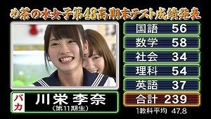 川栄李奈、「第一三共」新CM出演 ほぼ一発OK!演技力にスタッフ感心