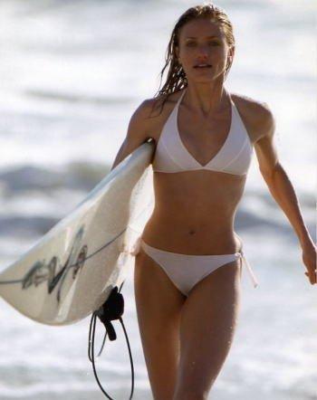 キャメロン・ディアスが女優業を引退?親友のセルマ・ブレアが明かす