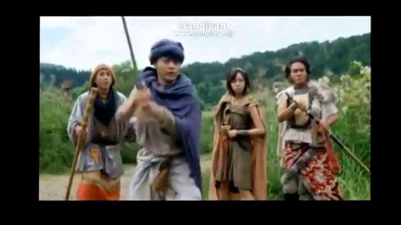 可哀想な井戸の魔物  勇者ヨシヒコ - YouTube