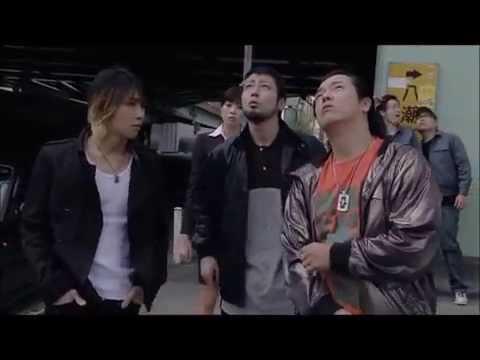 ドラマ闇金ウシジマくん主題歌 巣立ち/鴉 - YouTube