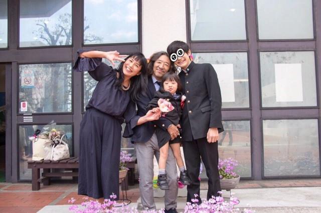 奥山佳恵、息子が通う支援型幼稚園の対応に激怒「誰のための卒園式なんですか?」 - Ameba News [アメーバニュース]