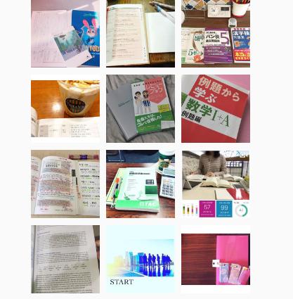 ズムサタで「勉強垢」特集。目的はモチベーション向上も「そんな暇あるなら勉強しろ」「ただのアピール」と厳しい声 :にんじ報告