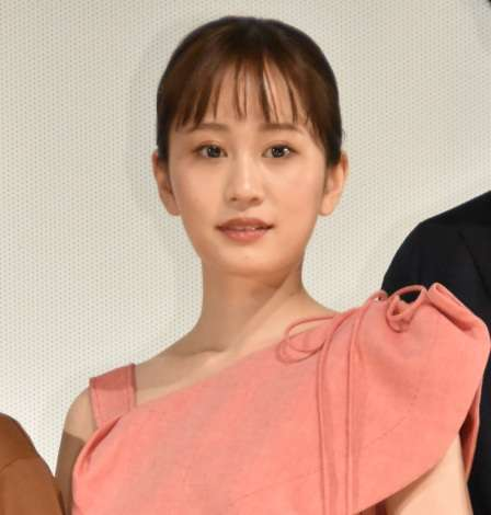 前田敦子、出演映画の原作者に気付かず「俳優さんかなと…」