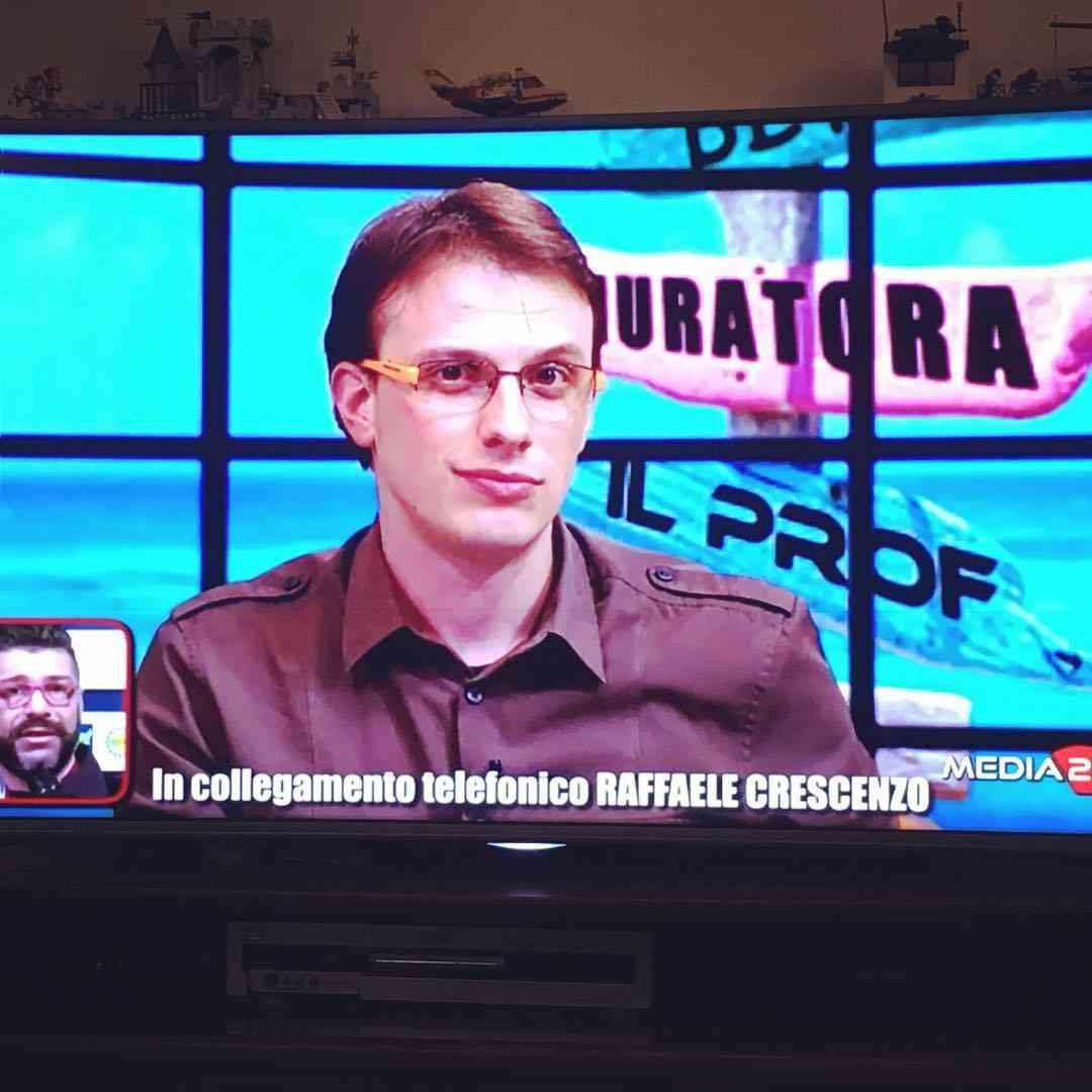 """Ivan on Instagram: """"#theprofessor #ritornoallisola #3 #media24"""""""