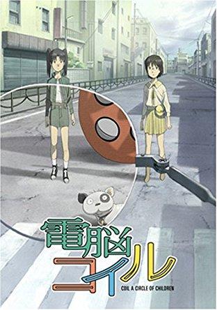 子供の頃見ていた「NHKのアニメ」