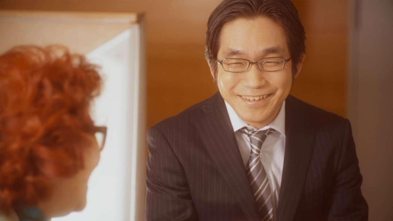 「なんで来ないの、美少女役」〜2人の画策〜|Masako Nozawa - YouTube