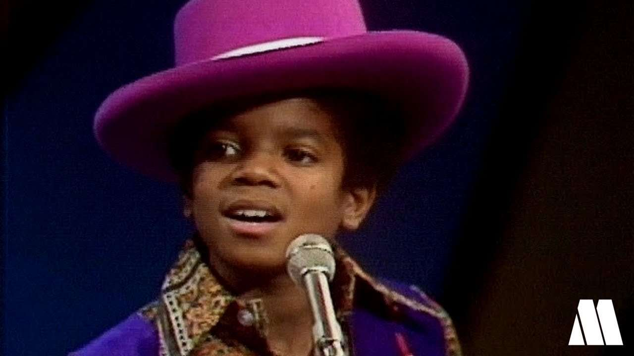 The Jackson 5 - Who's Lovin' You [Ed Sullivan Show - 1969] - YouTube