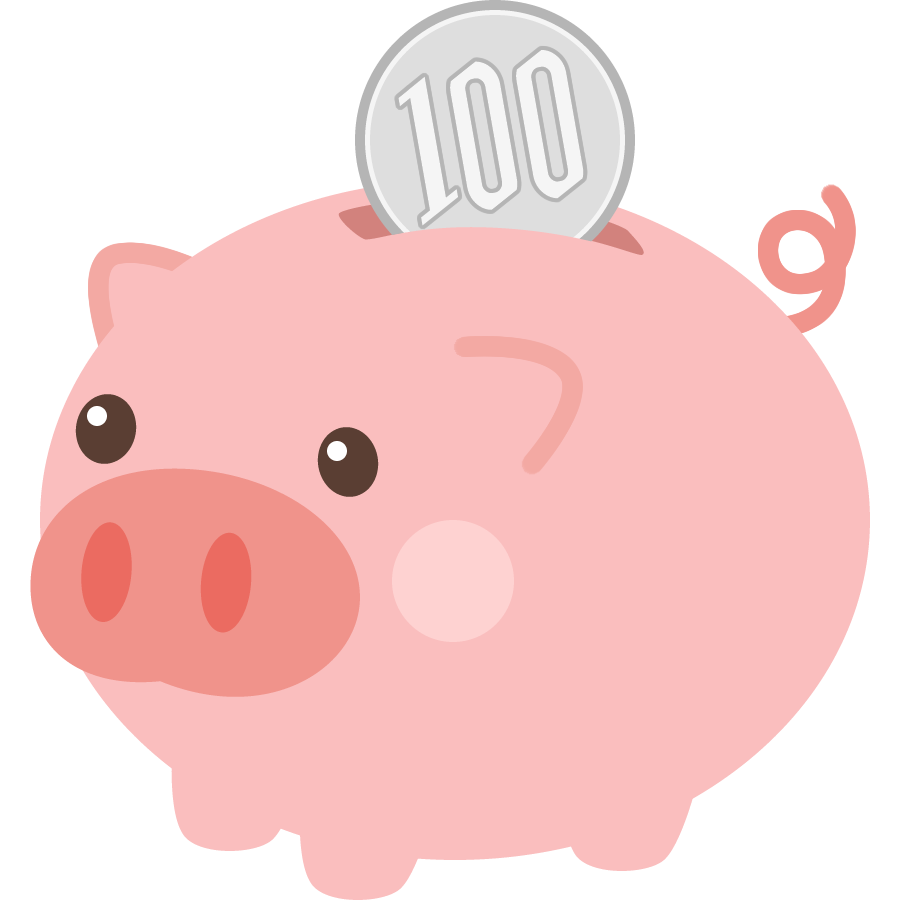 大学生の貯金