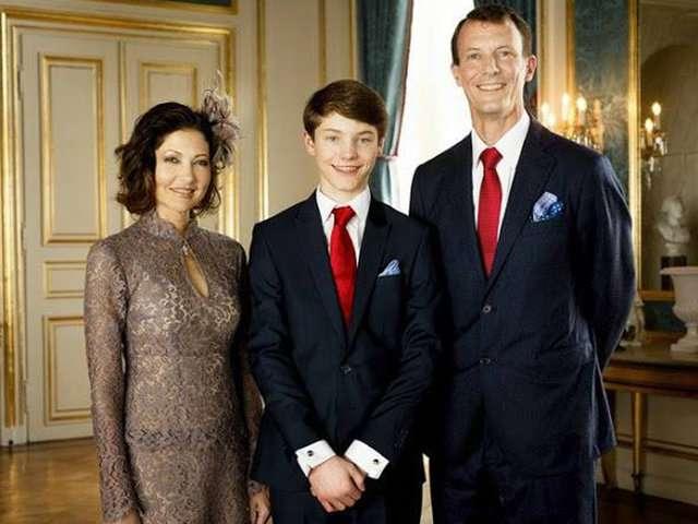 世界中が大注目!モデルデビューしたデンマークのニコライ王子がイケメンすぎる