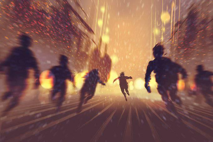 """【緊急警告】18日に激ヤバ「磁気嵐」が地球直撃へ! 全人類が""""頭痛・めまい・うつ・不眠""""に襲われる可能性、ロシアが本気で警告! - グノシー"""