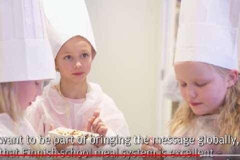 大磯「まずい給食」の真逆? 世界初の給食無償化、教育先進国フィンランドの「こだわり」 - 弁護士ドットコム
