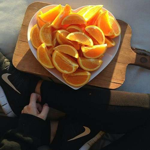 柑橘系の画像