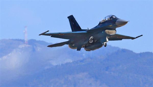 空自戦闘機F2後継、米英企業と共同開発も視野 防衛省が情報要求書を提出 - 産経ニュース