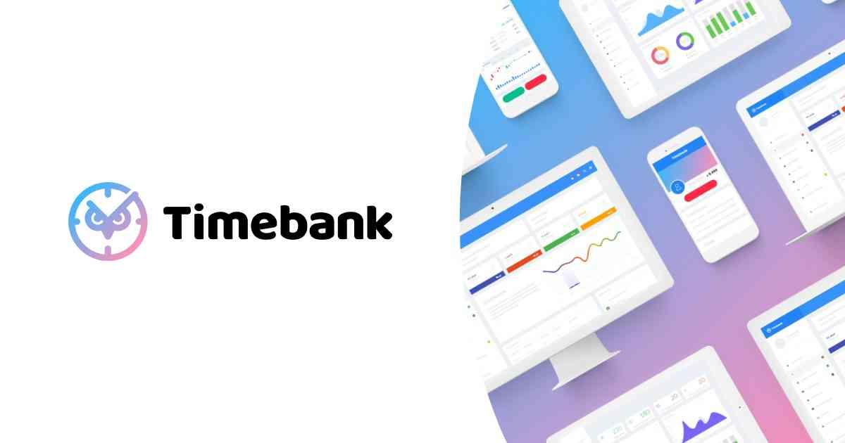 タイムバンク - 時間を売買できるアプリ