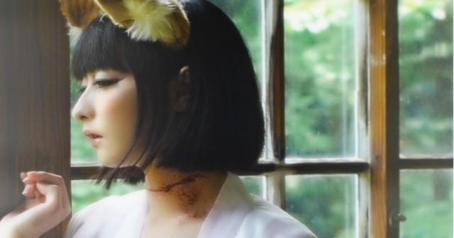 鳥居みゆきの「猫耳」&「巫女衣裳」姿の破壊力が話題に!衝撃のインスタ画像をご覧ください・・・   Lenon