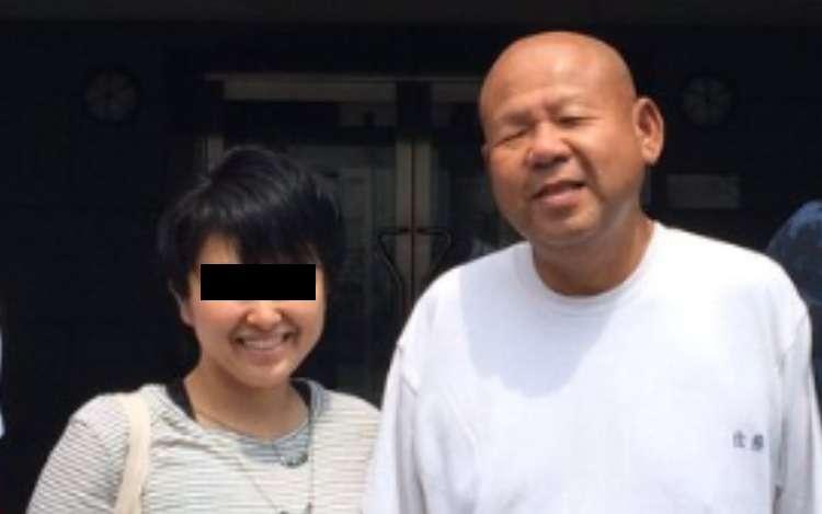 41歳元アイドル妻と駆け落ち 21歳大学生は「旦那を殺したい」   文春オンライン