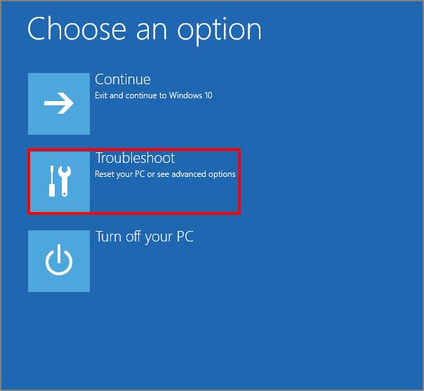Windows10 起動したら壁紙が真っ黒でスタートメニューも何も反応しなくなった。 - かもメモ