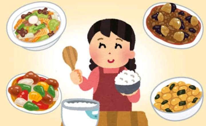 他人の手料理、食べれますか?