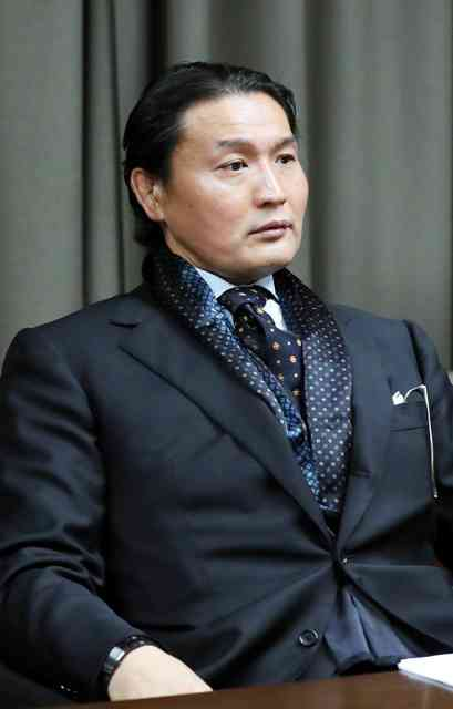 貴乃花親方、協会聴取に弁護士同行 暴行問題巡り反論か:朝日新聞デジタル