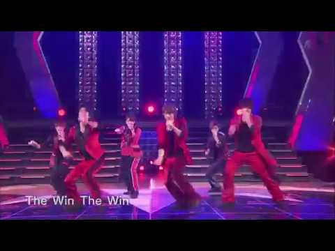 勝つんだWIN      Mr.king VS Mr.Prince - YouTube