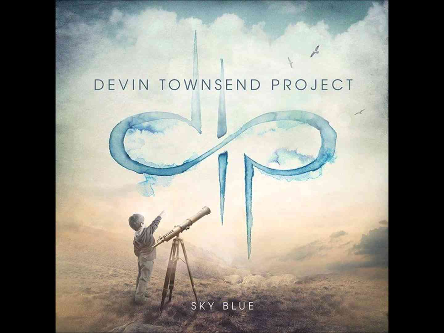 Devin Townsend - Sky Blue - YouTube