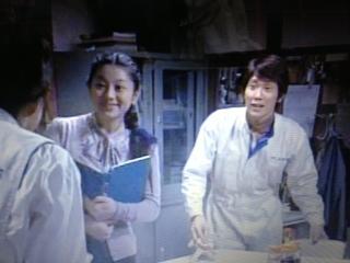 【実況・感想】金曜ロードSHOW!「天才を育てた女房~世界が認めた数学者と妻の愛~」