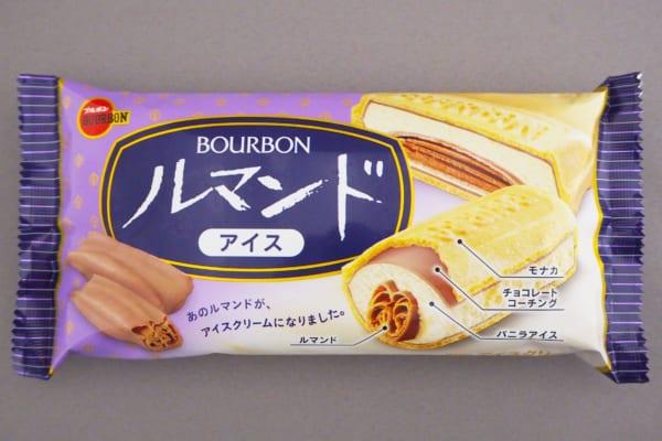「カントリーマアム」のアイスが登場 上半分バニラ、下半分ココアの皆にっこり仕様