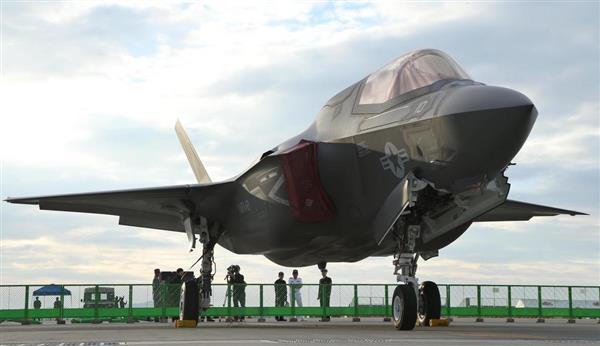 護衛艦いずもにF35B「空母化」の可能性調査 小野寺五典防衛相認める(1/2ページ) - 産経ニュース