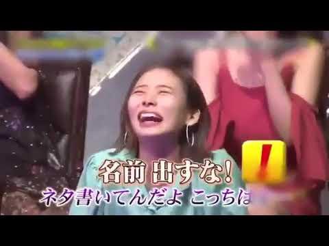 ゴッドタン:マジ歌 ハライチ岩井 「OWALIAR」 欅坂46 エキセントリック風 - YouTube