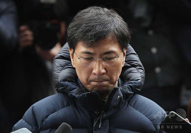 性的暴行を告発された韓国の元大統領候補「合意の上」と容疑否認 (2018年3月19日掲載) - ライブドアニュース