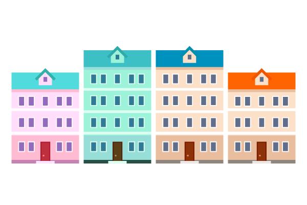 一人暮らしのアパートを選ぶ基準